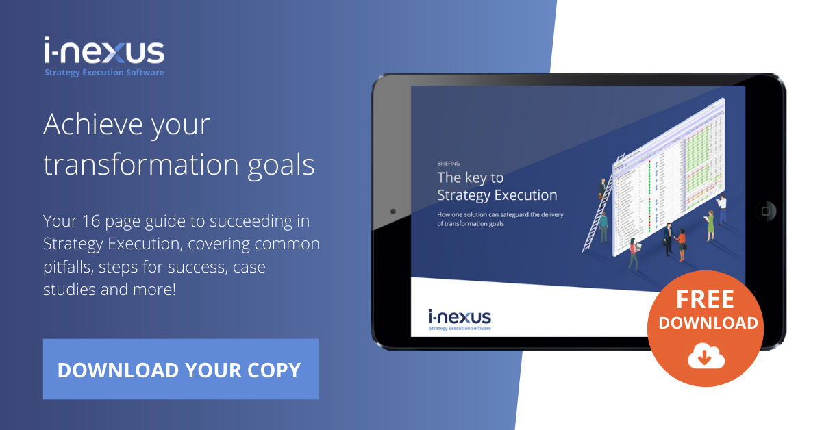 eBook download Key to Strategy Execution