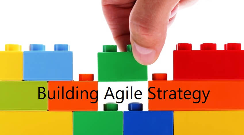 Building blocks for Agile Strategy