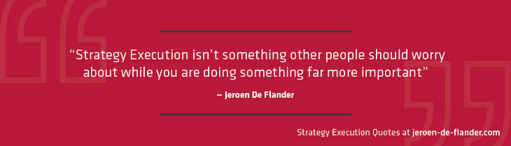 Strategy Execution Quotes 2