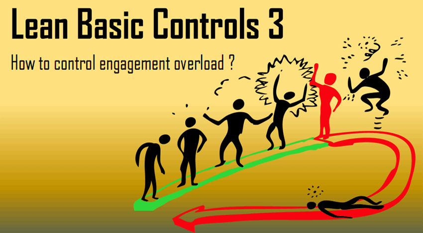 how to control employee engagement overload